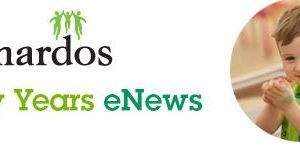 Barnardos Early Years eNews 22 February