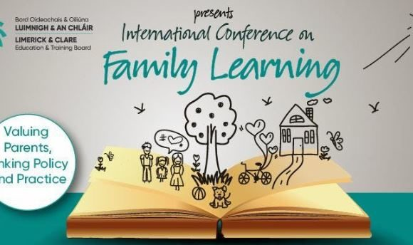 Family Learning Conference on March 28-29
