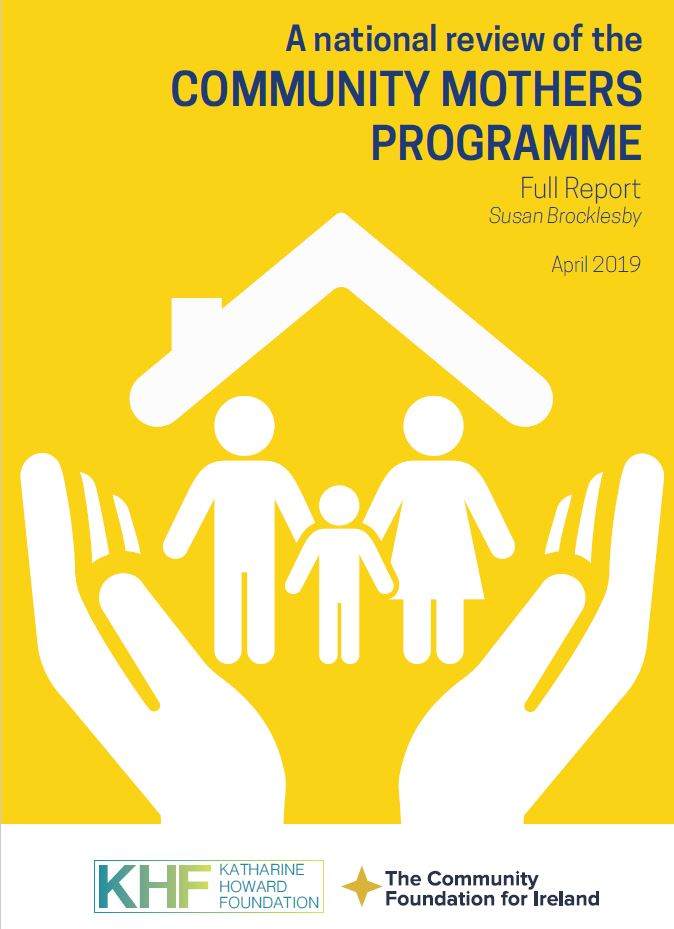 Community Mothers Programme Review – Full Report