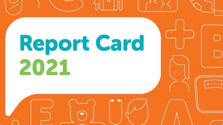 Children's Rights Alliance Report Card 2021