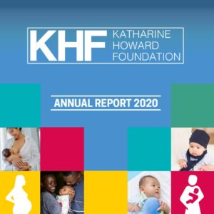 KHF Annual Report 2020