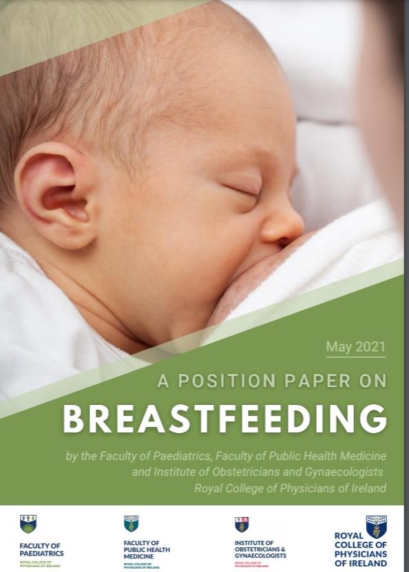 Position Paper on Breastfeeding